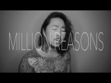 Million Reasons  Lady Gaga  Lawrence Park Cover