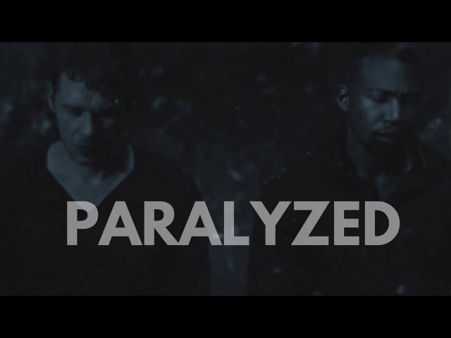 KlausMarcel | Paralyzed