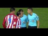 Fernando Torres vs. Villarreal (H) HD 720p. (25/04/2017)