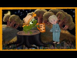 Месяц лимонная долька | Веселая карусель № 35 | Мультики детям | Союзмультфильм