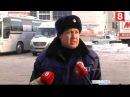 Новосибирск НОВОСТЬ ДНЯ Автобусы 17 12 2015
