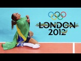 GOLD Collection Brazil vs USA (BEST Highlights) Womens Gold Final London 2012 Olympic Games