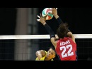 Top 10 Best Womens Volleyball Blocks 1v1