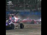 The Formula E orchestra presents The ultimate Season 3 (crash compilation)