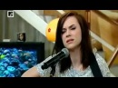 Amy Macdonald - Don't Tell Me That It's Over (Acoustic Live).avi