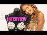 Jasmine Tookes Reveals $3 Million Victoria's Secret Fantasy Bra