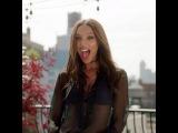 Jasmine Tookes - Fantasy Bra Victoria's Secret • Oct 26, 2016 at 1:24pm UTC