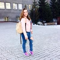 Елена Калина