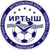 ФК «Иртыш»   FC Irtysh