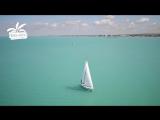 Партнёр аквакомплекса - парусная яхта First Lady`s