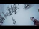 Travis Rice - CMH Heli-Skiing Summer Adventures