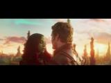 Стражи Галактики 2  - 2017  Отрывки из фильма  (англ.)