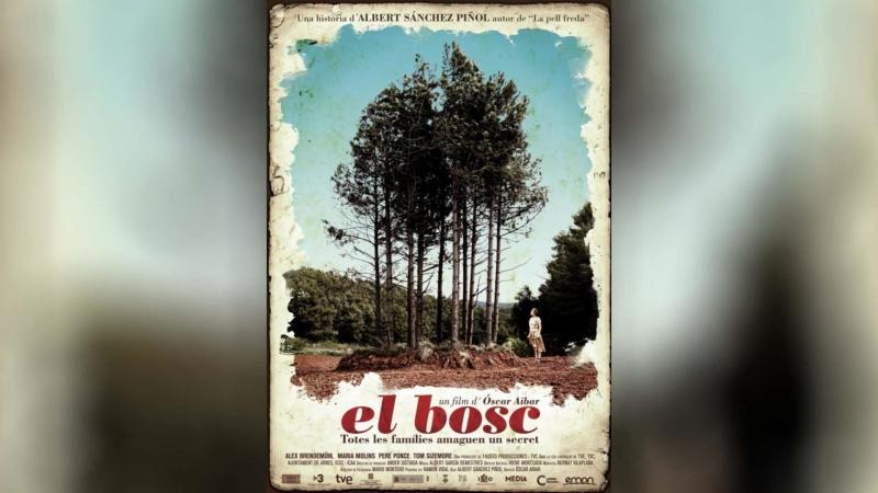 El bosc (2012) |