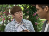 [VK] 19.06.2017 U-KISS Hoon in drama 'Unknown Woman' (ep.38) cut