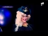 Jessica Jay Casablanca Simona Nae - YouTube360p