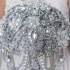 БРОШЬ БУКЕТ невесты от Magnolia Handmade