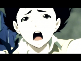 [AMV] Terror in Resonance - Devotion (Zankyou no Terror) AMV④FUN