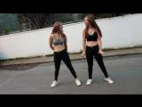 Juju On Dat Beat - TWINS DANCING ! #TZAnthemChallenge