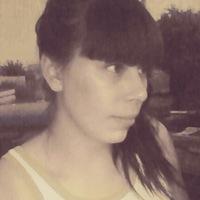 Анкета Polina Мурмылёва