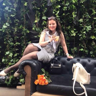 Tania Kvitchataia