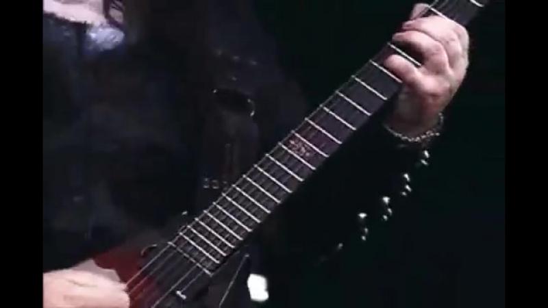 Dimmu Borgir - Kings of The Carnival Creation (live)