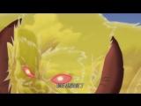 The Silver Guardian 22 серия русская озвучка Chokoba/ Серебряный страж 22 / Gin no Guardian / Могильщик