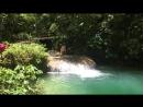 Водопады El Nicho