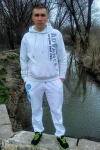 Тазов Михаил