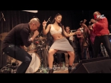 Barbaro Fines y Su Mayimbe  — La chica chocolate (feat. Yanet Fuentes Torres live in Nürnberg, Germany 2016)