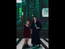 Девушка андроид и самурай