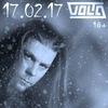 Diary of Dreams в Москве - 17.02.2017, Volta!