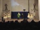 детский танец Антошка