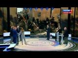 Ток-Шоу 60 минут - Украина заблокировала заявление Совбеза ООН, мелкая пакость или провокация...HD. эфир от 21.02.2017.г