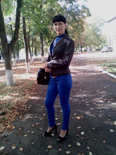 Марина Волкова