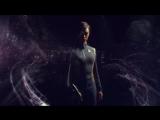 Звездный Путь: Дискавери / Star Trek: Discovery (веб-промо - коммандер Майкл Бернэм)