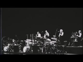 Heroes - King Crimson Live in Berlin