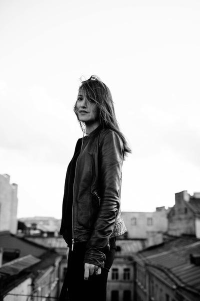 Алина Кулиева