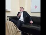 Телефонный разговор Путина с Трампом.