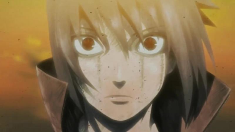 Sasuke Uchiha- Believer【AMV】[HD]