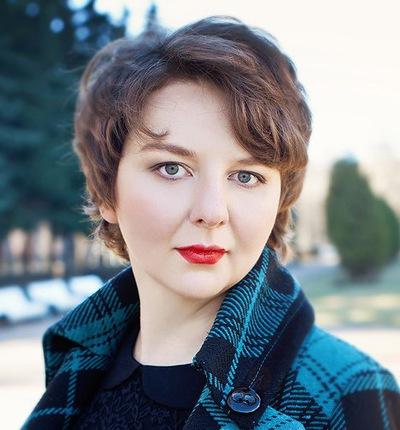 Анисья Хохлова