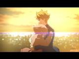 ★За Гранью {клип}★Kyoukai no Kanata {AMV}★We Fall★