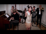 """""""Crazy in Love"""" (Beyonce) - 1920s Great Gatsby Cover by Robyn Adele Anderson"""