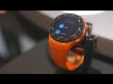 Huawei Watch 2 - 2 4G — первый взгляд