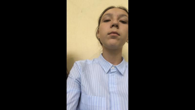 Оксана Каспер — Live