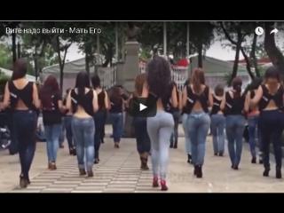 Видео подборка смешных моментов под