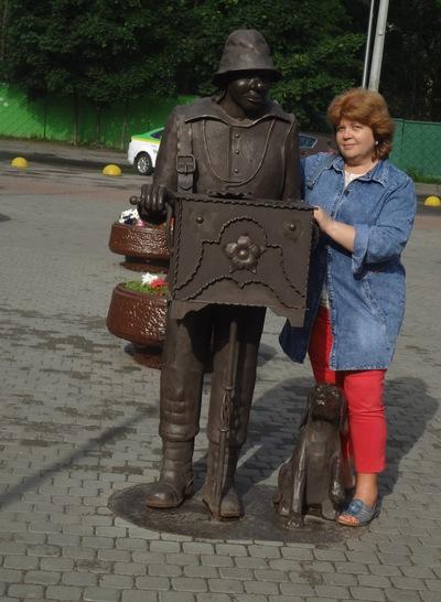 Елена Толстогузова