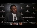 Пеле: Хотел бы взять интервью у Мохаммеда Али