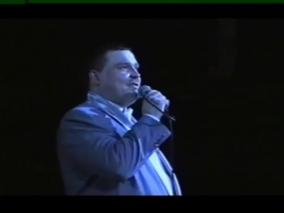 Михаил Круг - Тишина (концертная запись)