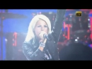 C.C.Catch - Heaven And Hell _ live .Discoteka 80s (2012) [HDTVR] - 720P HD