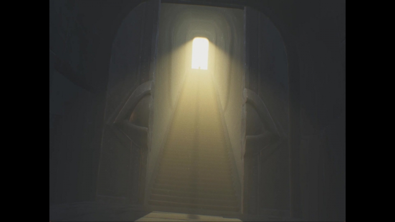 Little Nightmares / Крики, визги, торнадо жрунов D: part 2 (КОНЕЦ)